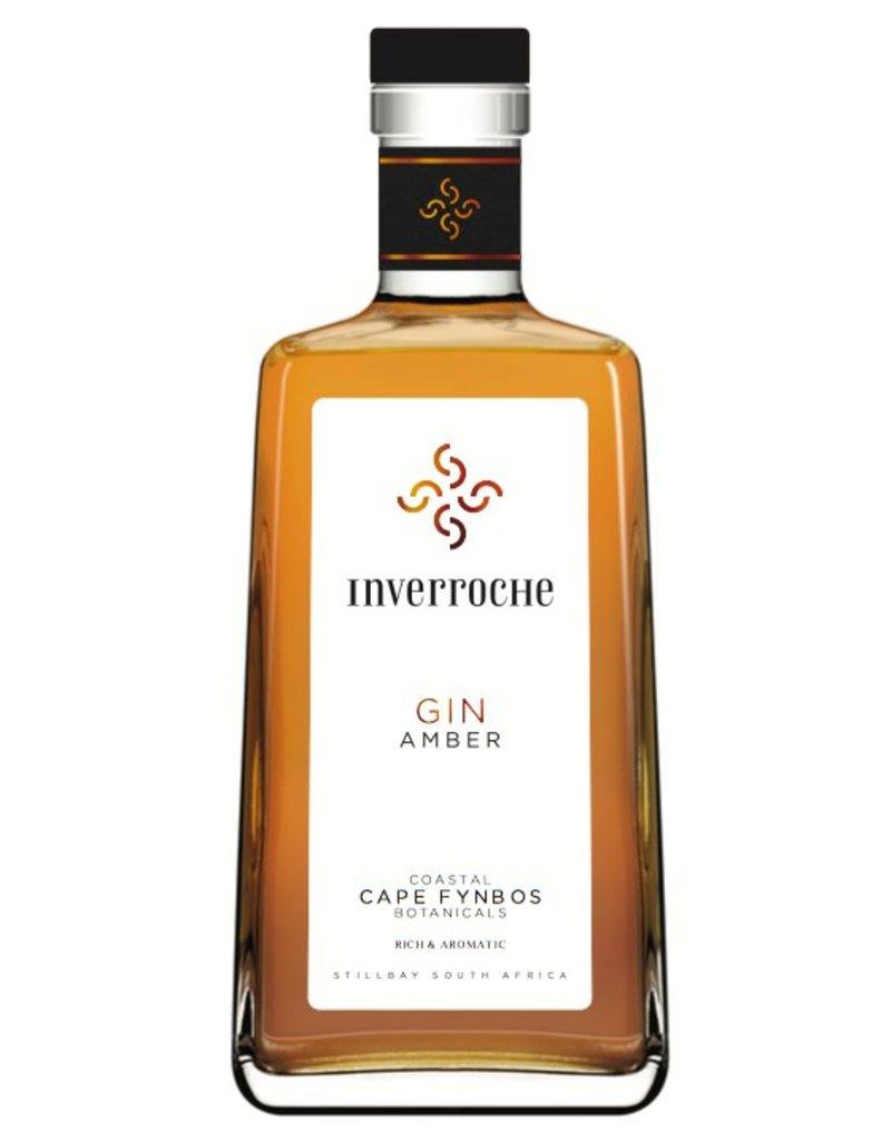 "Gin, Inverroche ""Amber"", South Africa, 750ml"