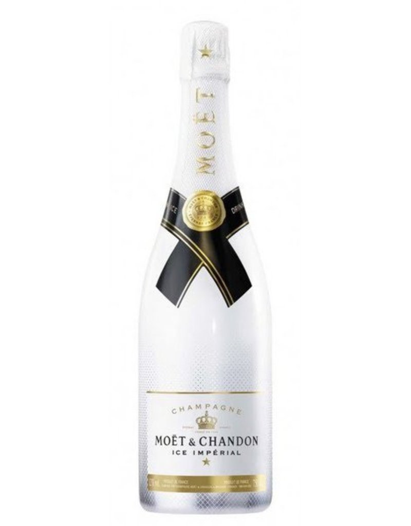 "Champagne ""Ice Imperial"", Moet & Chandon, FR, NV"