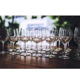 Open House - Wine Tasting, 1 Person; October 6, 2018