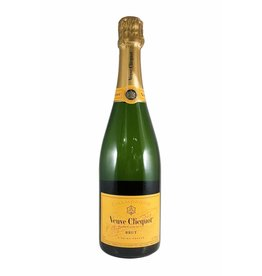 "Champagne ""Yellow Label"", Veuve Clicquot, FR, NV"