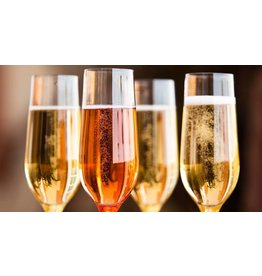 Annual Holiday Champagne Tasting, Wednesday, December 12, 2018, 6 - 8 p.m.