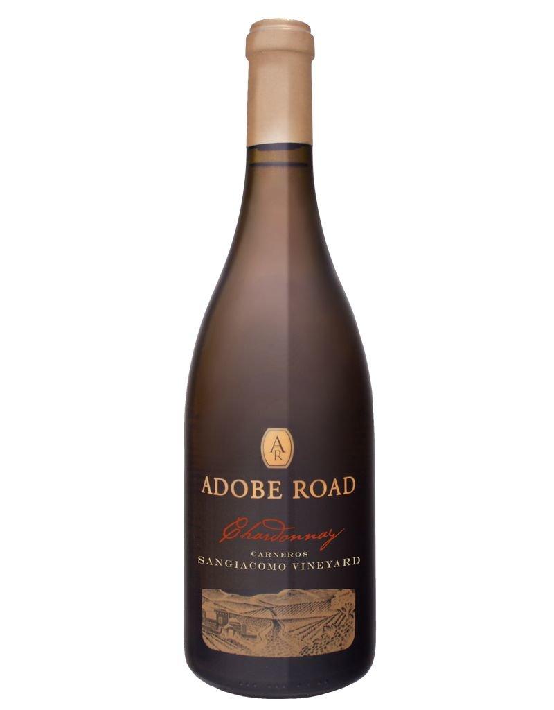 """Chardonnay """"Kiser Ranch"""", Adobe Road, Carneros, CA, 2016"""