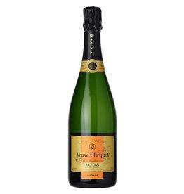 "Champagne ""Brut"", Veuve Clicquot, FR, 2008"