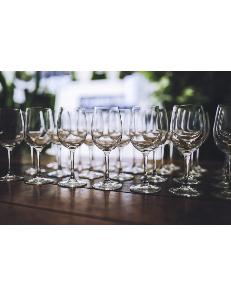 Open House - Wine Tasting, 1 Person; November 17, 2018