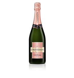"Sparkling ""Brut Rose"", Domaine Chandon, CA, NV"