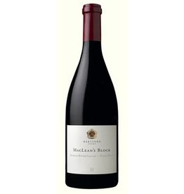 "Pinot Noir ""MacLean's Block"", Russian River Valley, CA, 2016"