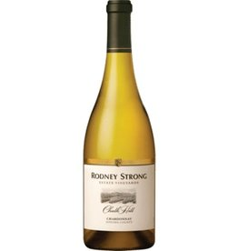 Chardonnay, Chalk Hill, Rodney Strong, Sonoma, CA, 2015