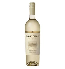 "Sauvignon Blanc ""Charlotte's Home Estate Vineyards"", Rodney Strong, Sonoma County, CA, 2017"