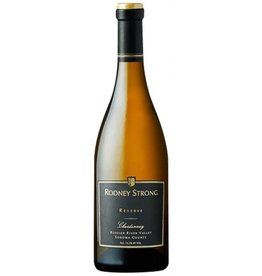 """Chardonnay """"Reserve"""", Rodney Strong, Russian River Valley, CA, 2015"""
