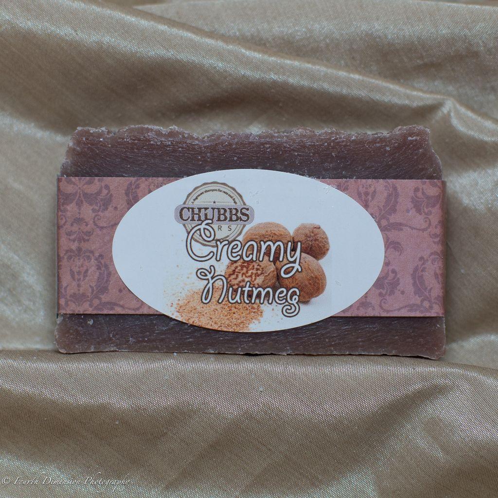 Year Round Scents Creamy Nutmeg