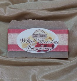 Seasonal Scents White Chocolate Raspberry