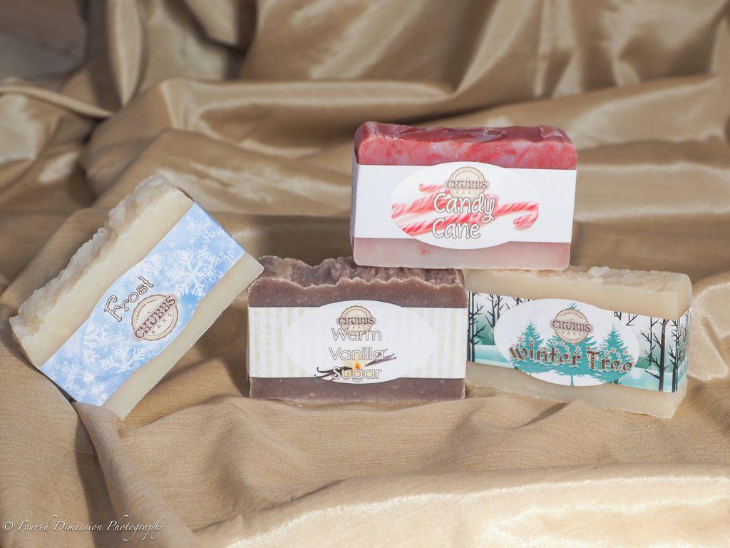 Sampler Pack December Sampler 1 LB
