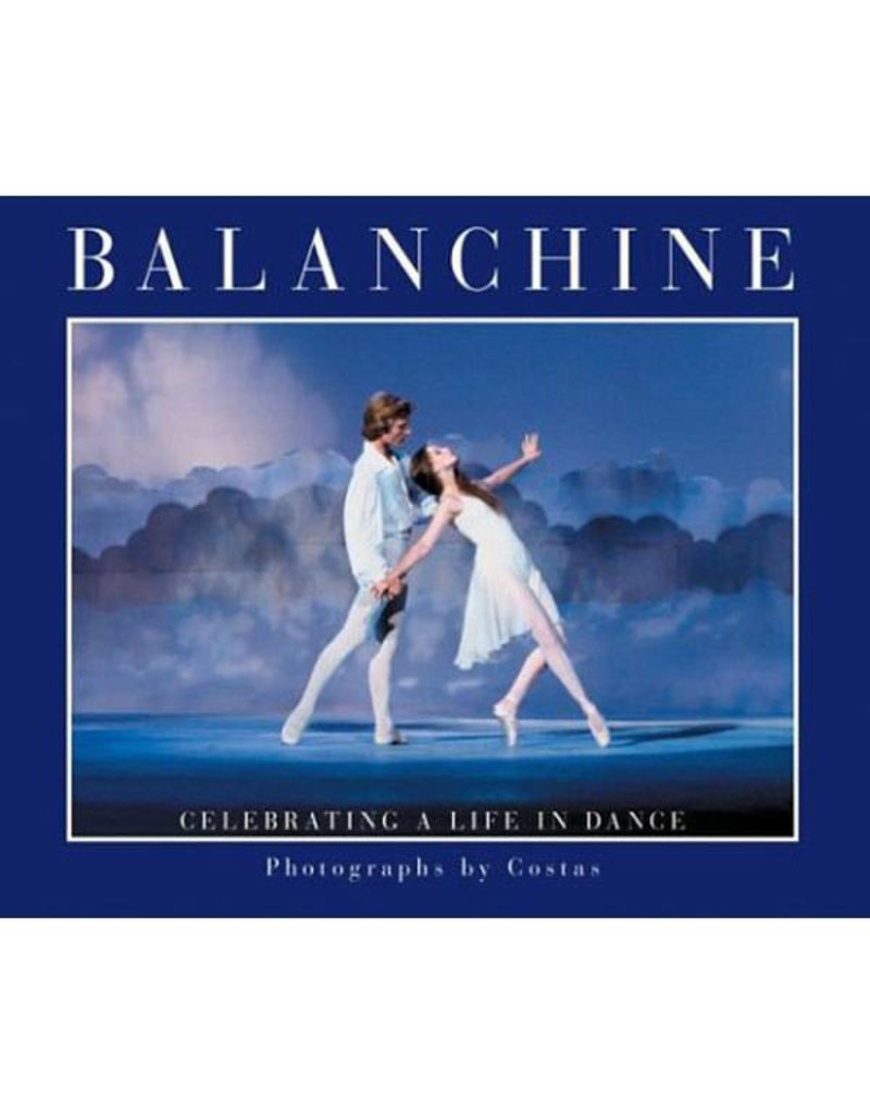 Balanchine Book