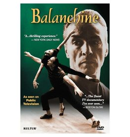 Balanchine DVD