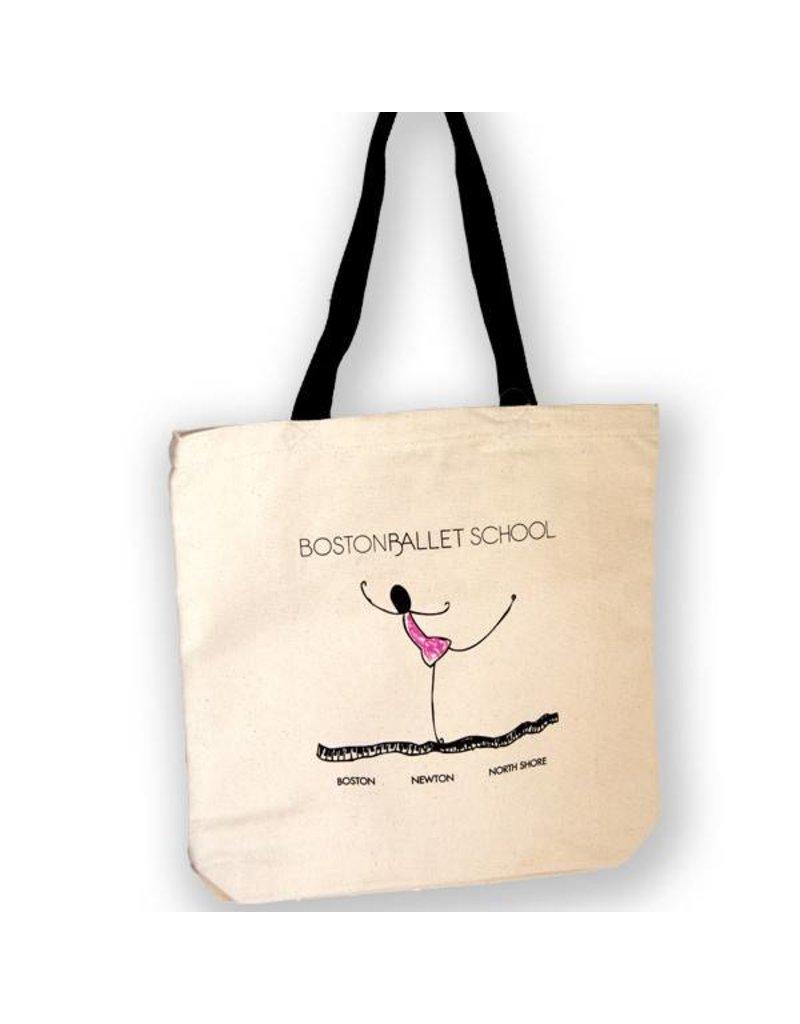 BBS Tote Bag
