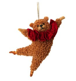 Bear Ornament