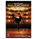 Bringing Balanchine Back DVD
