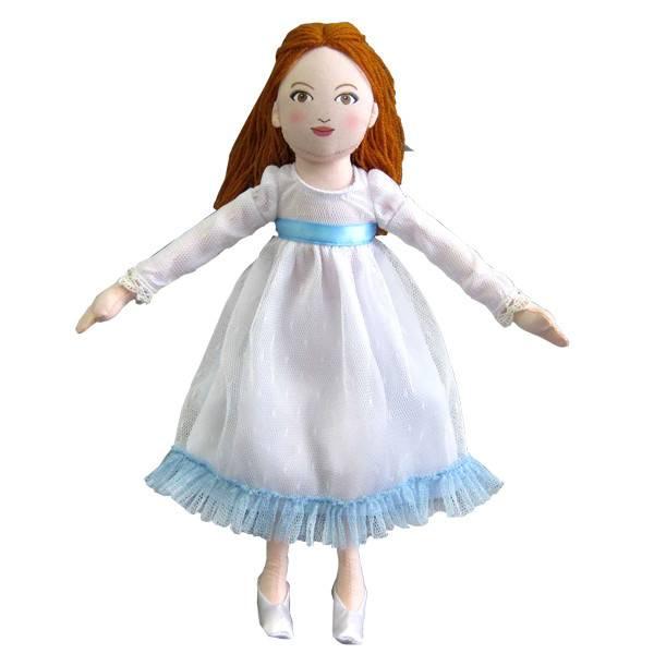 Clara Doll