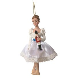 'Clara Ornament