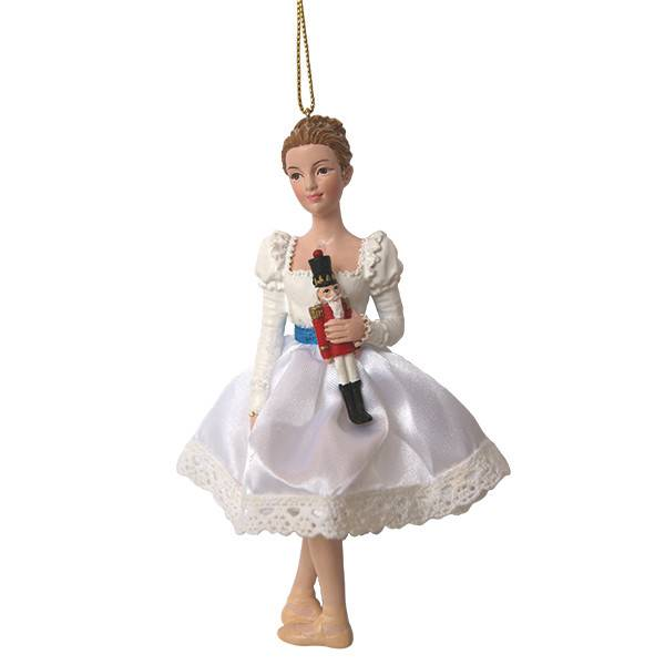 Clara Ornament