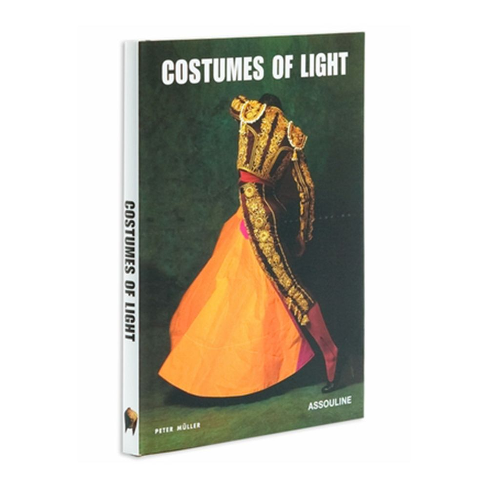 Costumes of Light Book