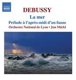 Debussy La Mer CD