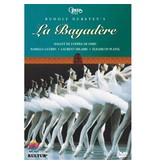 La Bayadere DVD