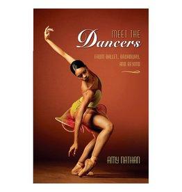 Meet the Dancers Book