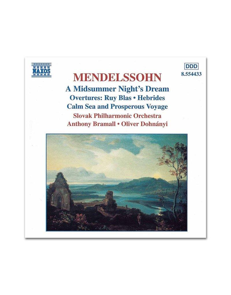 Midsummer Nights Dream CD