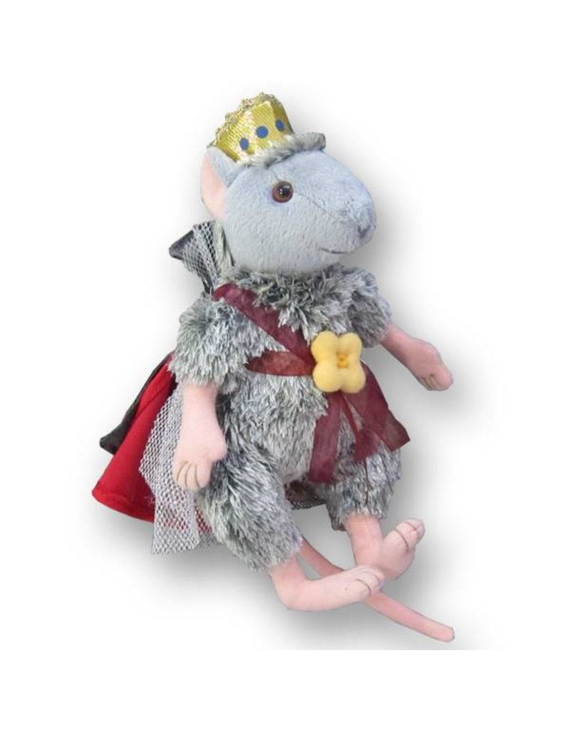Mouse King Doll