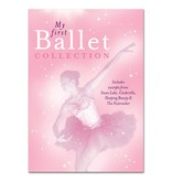 My First Ballet Collection DVD