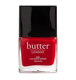 Nail Polish: Come to Bed Red