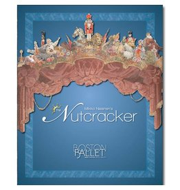Nutcracker Souvenir Book