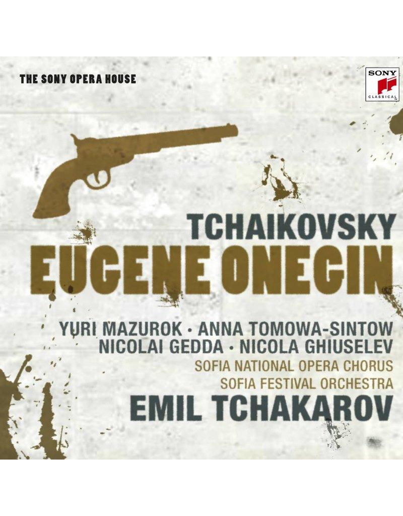 Onegin CD