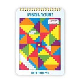 Pixel Pics Bold Patterns
