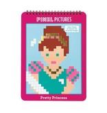 Pixel Pics Princess