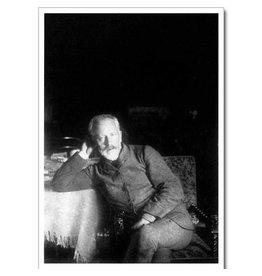 Tchaikovsky Postcard