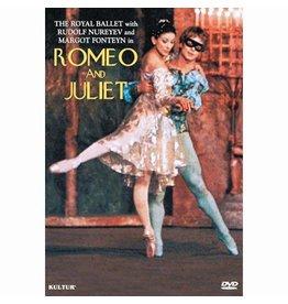 Romeo & Juliet DVD