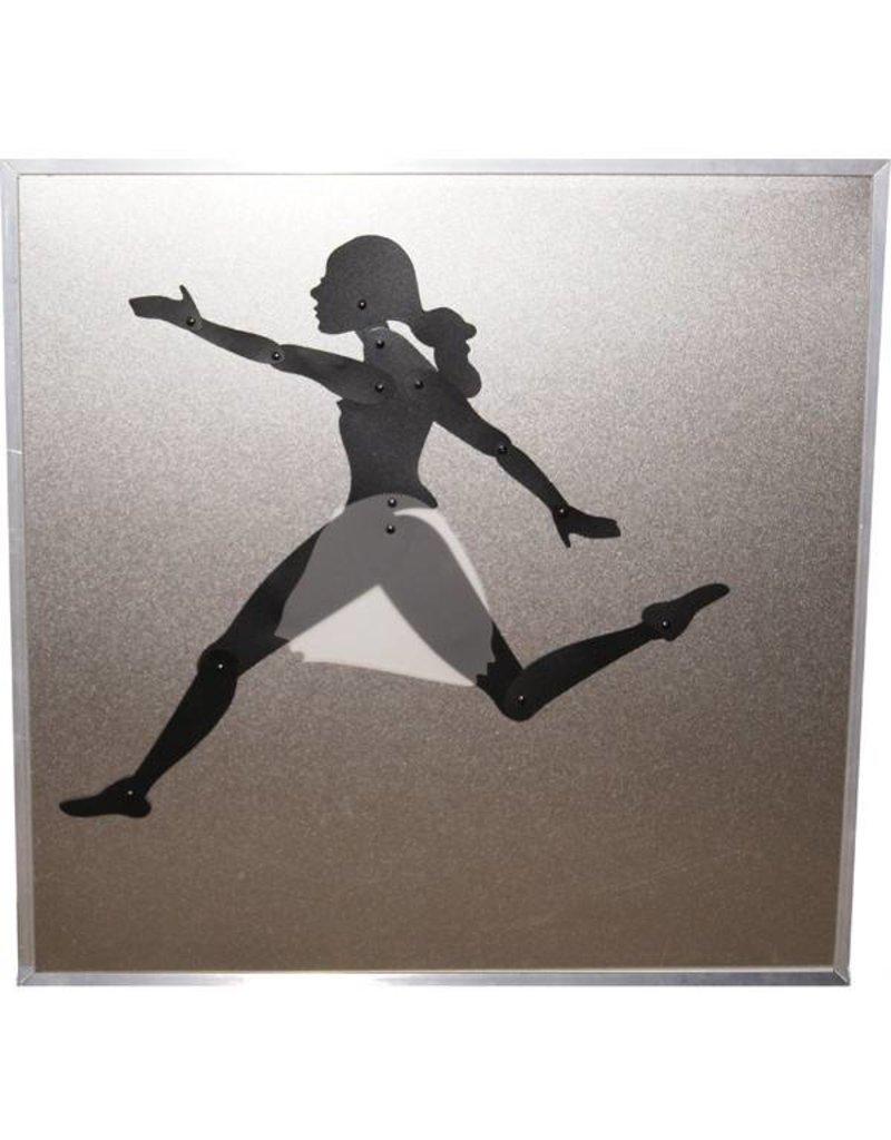 Shadow Dancer Magnet, Girl
