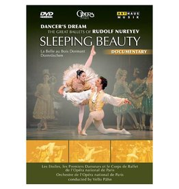 Sleeping Beauty Documentary DVD