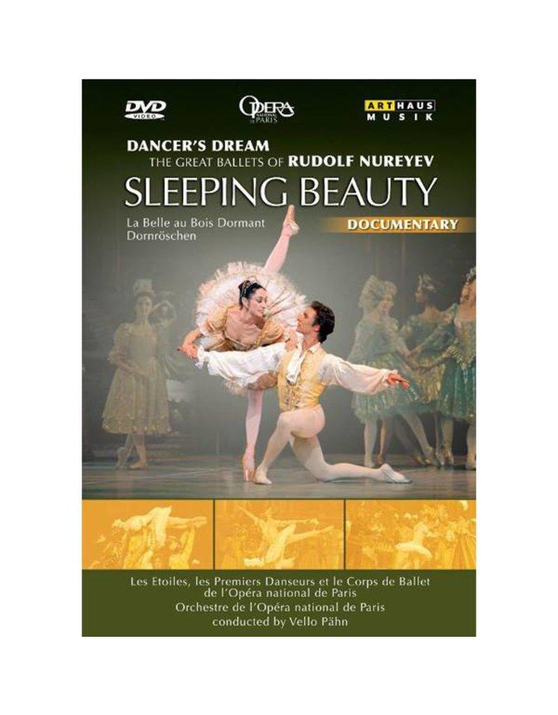 Sleeping Beauty Documentary DVD