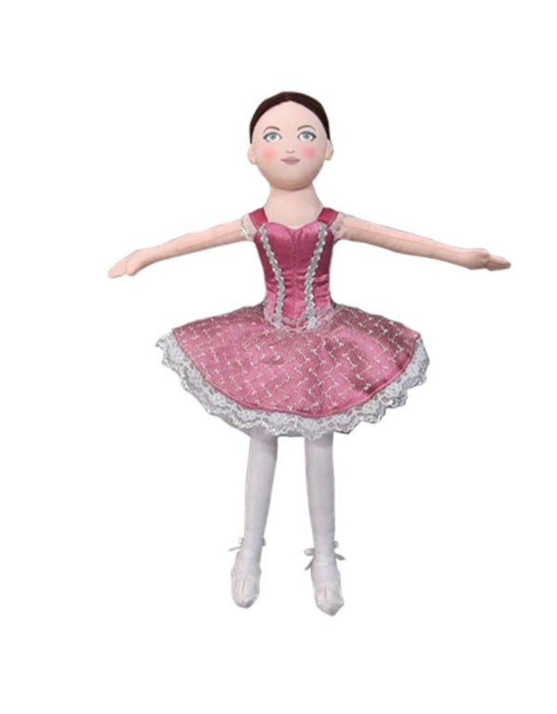 Sugar Plum Fairy Doll