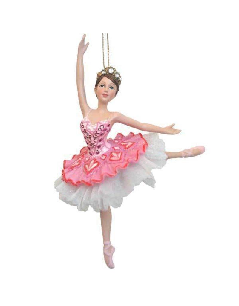 The Sugar Plum Fairy Ornament