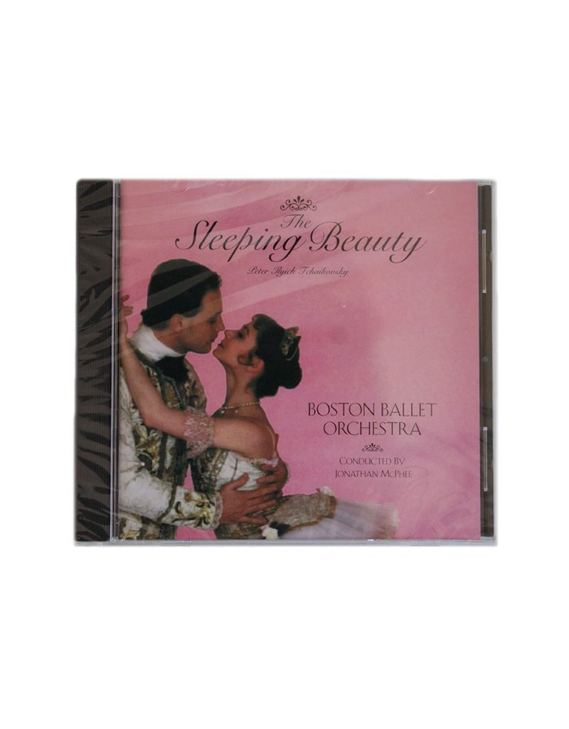 The Sleeping Beauty CD