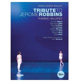 Tribute to Jerome Robbins DVD