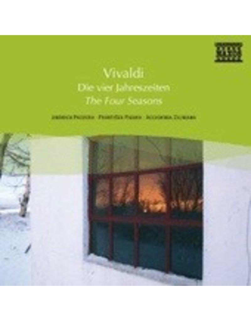 Vivaldi Concertos CD