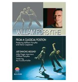 William Forsythe DVD