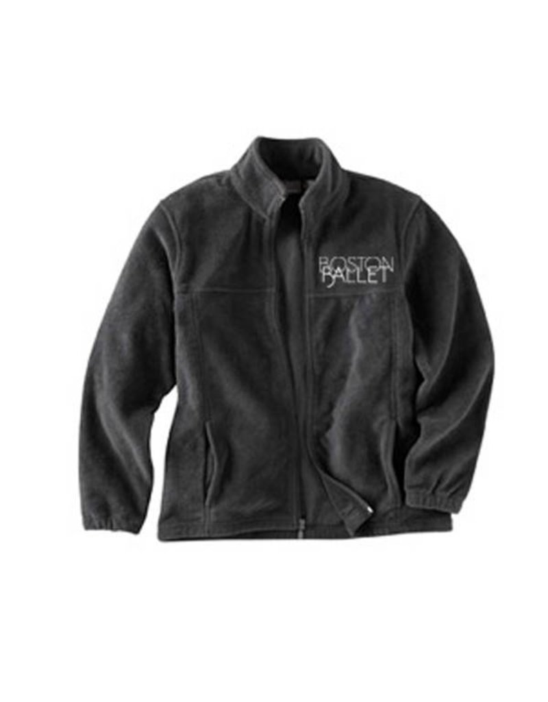 Boston Ballet Fleece: Youth