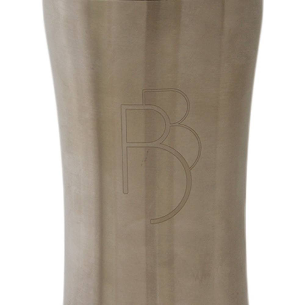 BB Coffee Tumbler