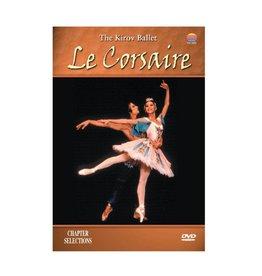Le Corsaire DVD